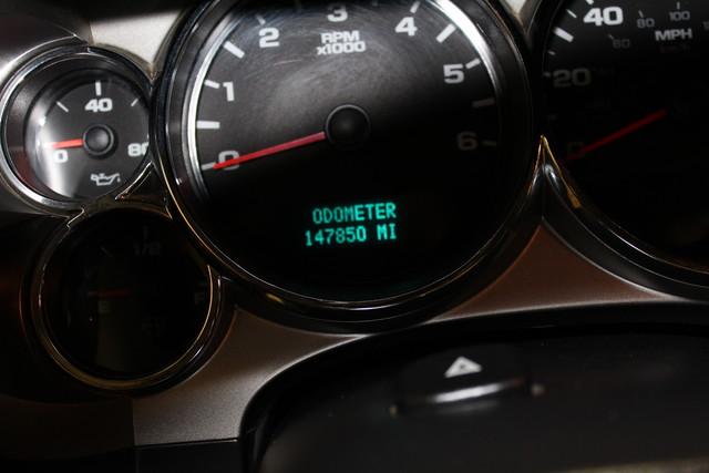 2008 Chevrolet Silverado 3500HD Utility Truck Roscoe, Illinois 27