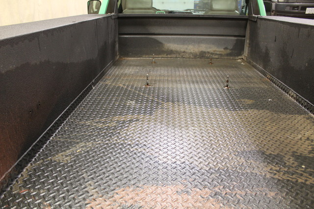 2008 Chevrolet Silverado 3500HD Utility Truck Roscoe, Illinois 20