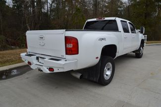 2008 Chevrolet Silverado 3500HD DRW LTZ Walker, Louisiana 7