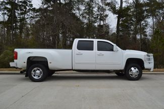 2008 Chevrolet Silverado 3500HD DRW LTZ Walker, Louisiana 6