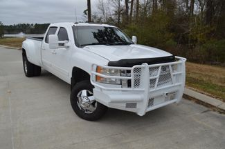 2008 Chevrolet Silverado 3500HD DRW LTZ Walker, Louisiana 5