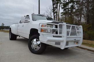 2008 Chevrolet Silverado 3500HD DRW LTZ Walker, Louisiana 4