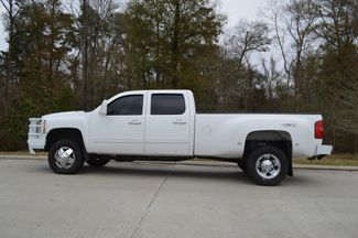 2008 Chevrolet Silverado 3500HD DRW LTZ Walker, Louisiana 2