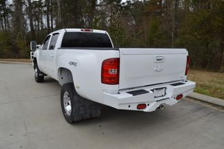 2008 Chevrolet Silverado 3500HD DRW LTZ Walker, Louisiana 3
