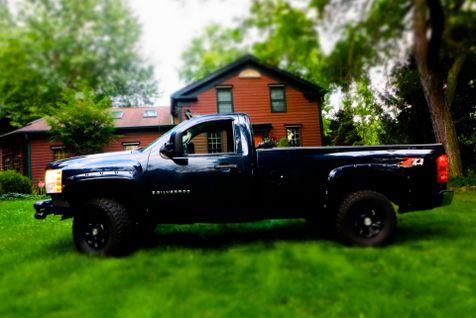 2008 Chevrolet Silverado K1500 Work Truck | Tallmadge, Ohio | Golden Rule Auto Sales in Tallmadge, Ohio