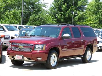 2008 Chevrolet Suburban in Des Moines Iowa
