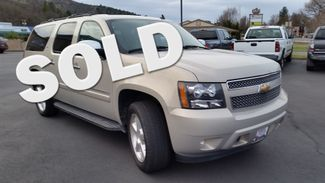 2008 Chevrolet Suburban LTZ | Ashland, OR | Ashland Motor Company in Ashland OR