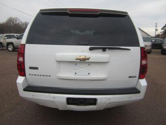 2008 Chevrolet Suburban LTZ Batesville, Mississippi 11