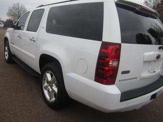 2008 Chevrolet Suburban LTZ Batesville, Mississippi 12