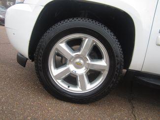 2008 Chevrolet Suburban LTZ Batesville, Mississippi 15