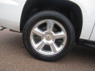 2008 Chevrolet Suburban LTZ Batesville, Mississippi 17