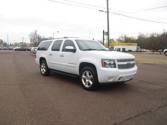 2008 Chevrolet Suburban LTZ Batesville, Mississippi 1