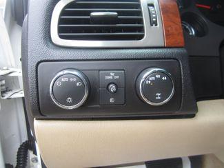 2008 Chevrolet Suburban LTZ Batesville, Mississippi 21