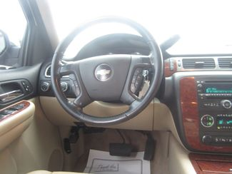 2008 Chevrolet Suburban LTZ Batesville, Mississippi 22