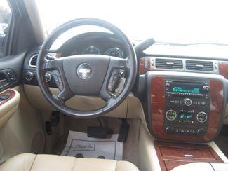 2008 Chevrolet Suburban LTZ Batesville, Mississippi 23