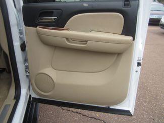 2008 Chevrolet Suburban LTZ Batesville, Mississippi 33