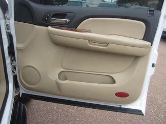 2008 Chevrolet Suburban LTZ Batesville, Mississippi 35