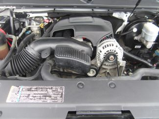 2008 Chevrolet Suburban LTZ Batesville, Mississippi 37