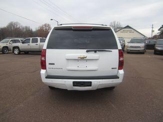 2008 Chevrolet Suburban LTZ Batesville, Mississippi 5
