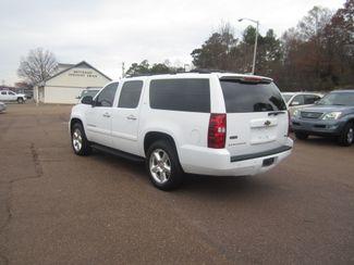2008 Chevrolet Suburban LTZ Batesville, Mississippi 7
