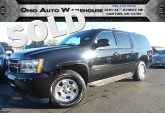 2008 Chevrolet Suburban LT 4x4 Sunoof 3rd Row We Finance | Canton, Ohio | Ohio Auto Warehouse LLC in  Ohio
