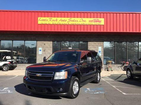2008 Chevrolet Suburban 2500 LT in Charlotte, NC