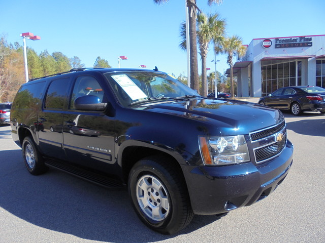 2008 Chevrolet Suburban LT w2LT DISCLOSURE Internet pricing is subject to change daily It is a