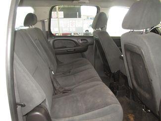 2008 Chevrolet Suburban LS Gardena, California 10