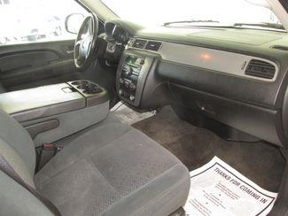 2008 Chevrolet Suburban LS Gardena, California 12