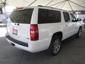 2008 Chevrolet Suburban LS Gardena, California 2