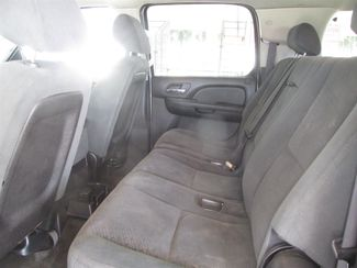 2008 Chevrolet Suburban LS Gardena, California 8