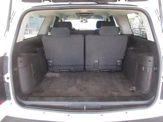 2008 Chevrolet Suburban LS Gardena, California 9