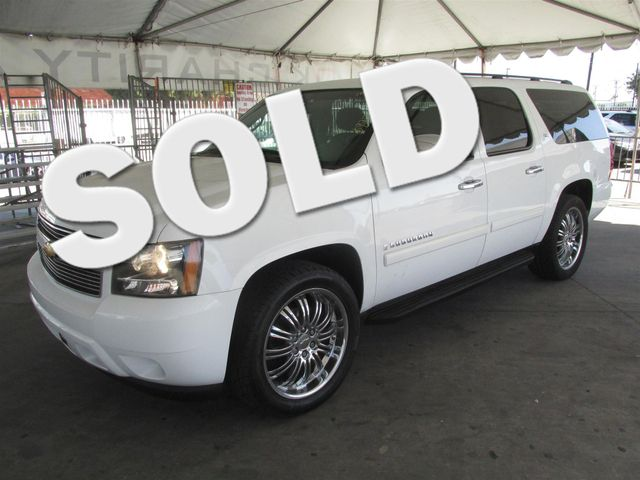 2008 Chevrolet Suburban LS This particular Vehicle comes with 3rd Row Seat Please call or e-mail