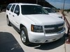 2008 Chevrolet Suburban LTZ Greenville, Texas