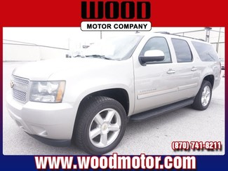 2008 Chevrolet Suburban in , Arkansas