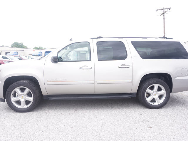 2008 Chevrolet Suburban LTZ Harrison, Arkansas 1