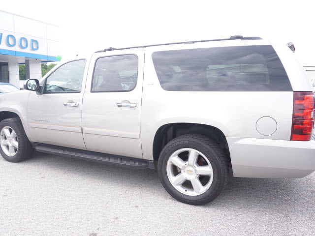 2008 Chevrolet Suburban LTZ Harrison, Arkansas 2