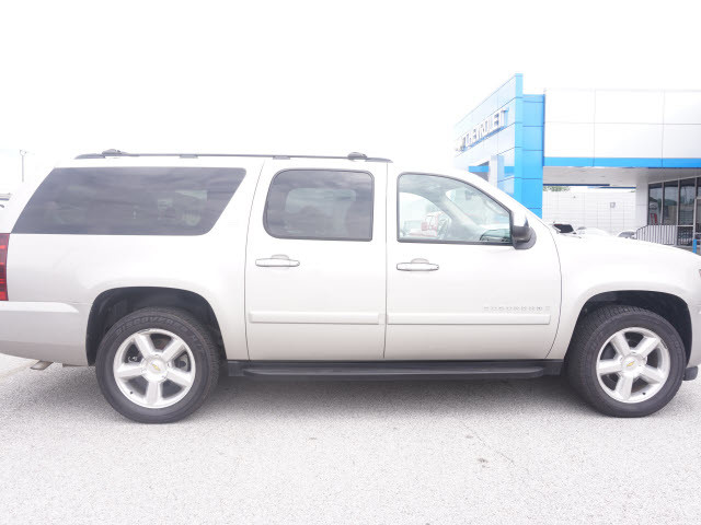 2008 Chevrolet Suburban LTZ Harrison, Arkansas 5
