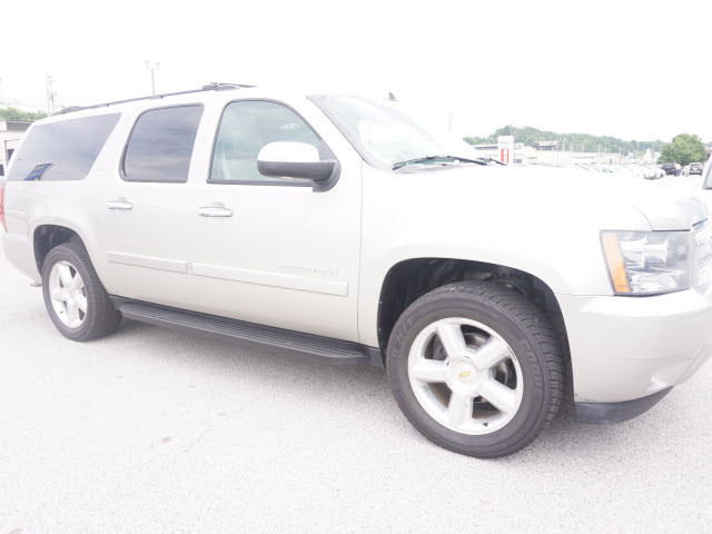 2008 Chevrolet Suburban LTZ Harrison, Arkansas 6