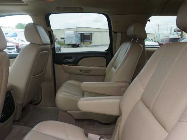 2008 Chevrolet Suburban LTZ Harrison, Arkansas 9