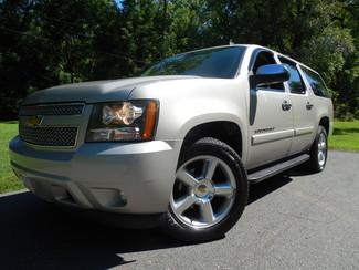 2008 Chevrolet Suburban LTZ 4X4 Leesburg, Virginia