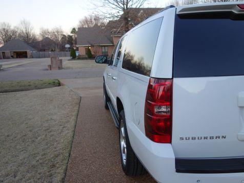 2008 Chevrolet Suburban LTZ   Marion, Arkansas   King Motor Company in Marion, Arkansas
