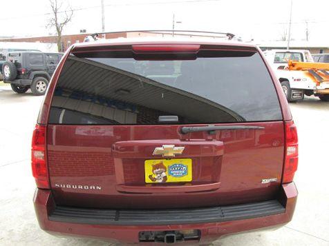2008 Chevrolet Suburban LTZ | Medina, OH | Towne Auto Sales in Medina, OH