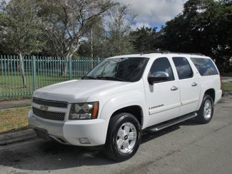 2008 Chevrolet Suburban LT w/3LT Miami, Florida