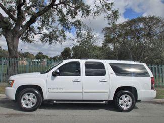 2008 Chevrolet Suburban LT w/3LT Miami, Florida 1