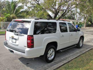 2008 Chevrolet Suburban LT w/3LT Miami, Florida 2