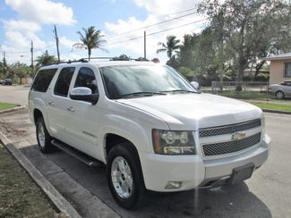 2008 Chevrolet Suburban LT w/3LT Miami, Florida 3
