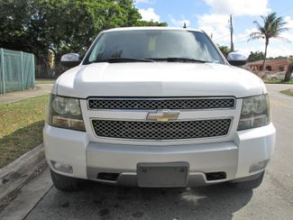 2008 Chevrolet Suburban LT w/3LT Miami, Florida 4