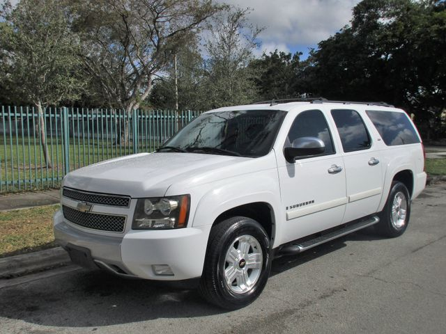 2008 Chevrolet Suburban LT w3LT Come and visit us at oceanautosalescom for our expanded inventor