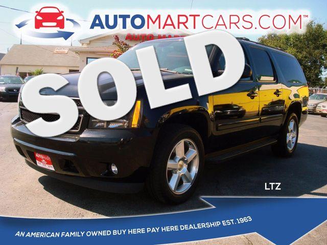 2008 Chevrolet Suburban LT w/3LT | Nashville, Tennessee | Auto Mart Used Cars Inc. in Nashville Tennessee
